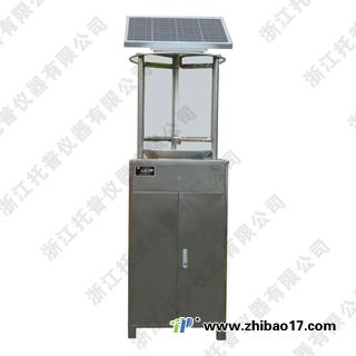 TPCB-Ⅲ-B太阳能虫情测报灯