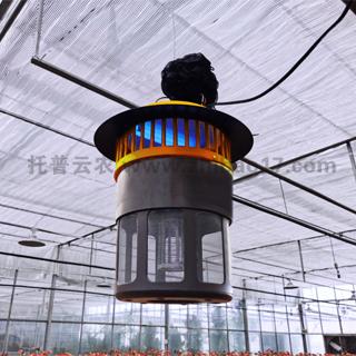 TPSC-4-1型大棚杀虫灯